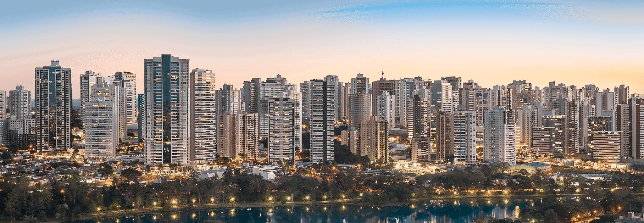Londrina Foto: Wilson Vieira